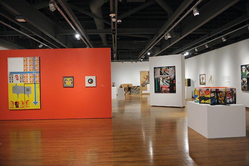 Manchuria Visión Periferica Exposición Retrospectiva De Felipe Ehrenberg Molaa Museum Of Latin American Art Long Beach Ca Mayo 2010